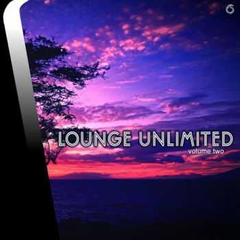 VA - Lounge Unlimited Volume Two (2013)
