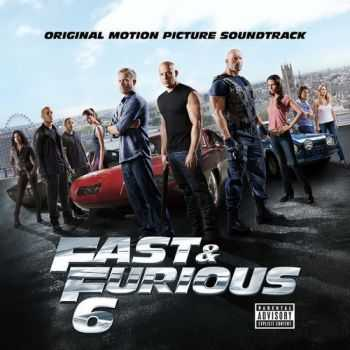 Fast & Furious 6 (OST) (2013) FLAC