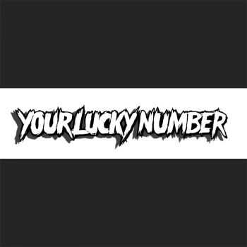 Your Lucky Number - Your Lucky Number (EP) (2013)