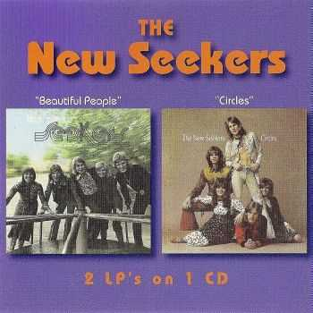 The New Seekers - Beautiful People & Circles (2008)