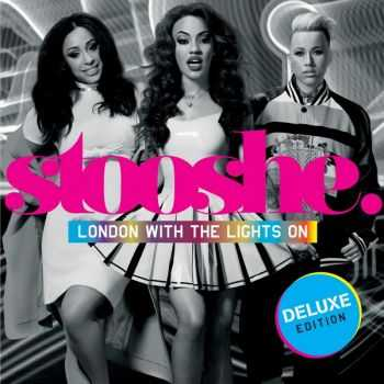 Stooshe - London With the Lights On (iTunes Deluxe Version) (2013)