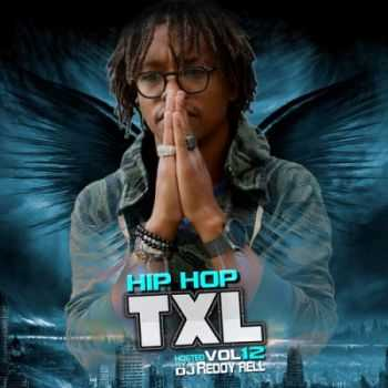 Hip Hop TXL Vol 12 (2013)
