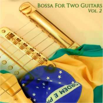 O&P - Bossa For Two Guitars, Vol.2 (Experience Bossa Lounge) (2013)