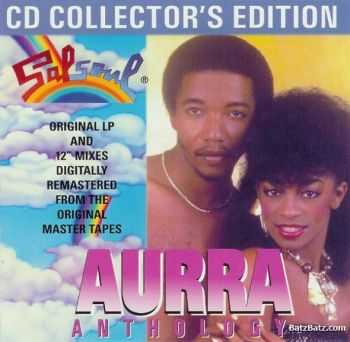 Aurra - Anthology [2CD Collector's Edition] (2002)