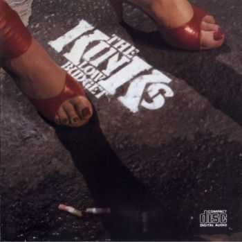 The Kinks - Low Budget (1979)