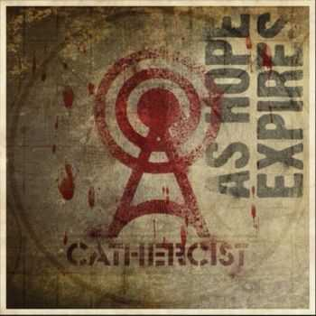 Cathercist - As Hope Expires (EP) (2013)