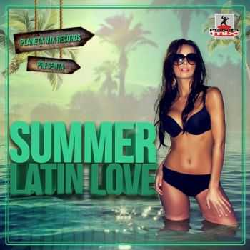 VA - Summer Latin Love (2013)