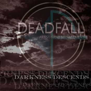VA - DEADFALL: Darkness Descends (2013)