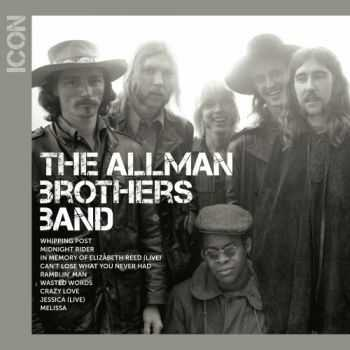 The Allman Brothers Band - Icon (2013)