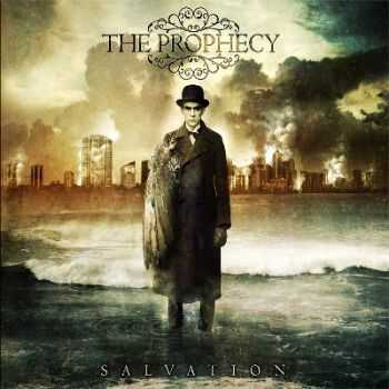 The Prophecy - Salvation (2013) (Lossless)