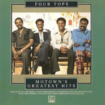 Four Tops - Motown's Greatest Hits (1992) HQ