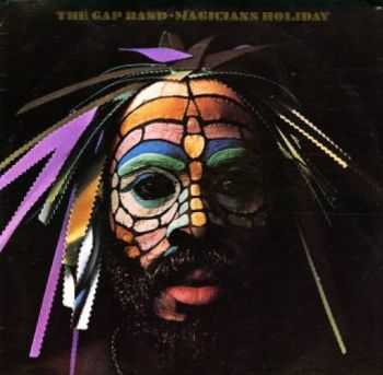 The Gap Band - Magicians Holiday (1974)