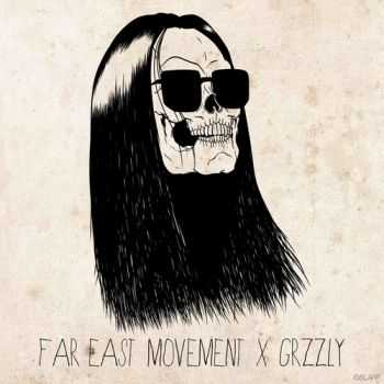 Far East Movement - GRZZLY (2013)