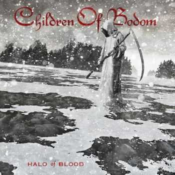 Children Of Bodom - Halo Of Blood (Japan Edition) (2013)