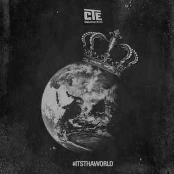 Young Jeezy - #ItsThaWorld EP (2013)