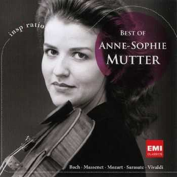 Anne-Sophie Mutter - Best Of (2011)