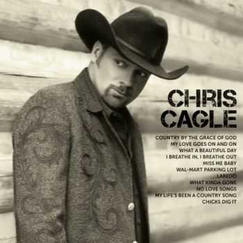Chris Cagle - Icon (2013)