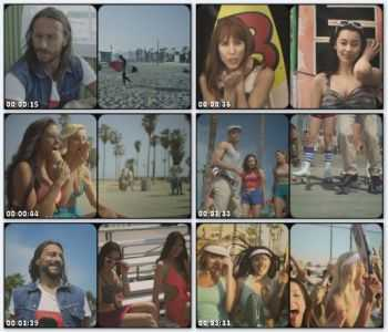Bob Sinclar - Summer Moonlight