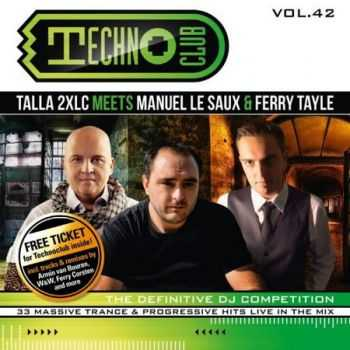 Techno Club Vol.42 (2013)