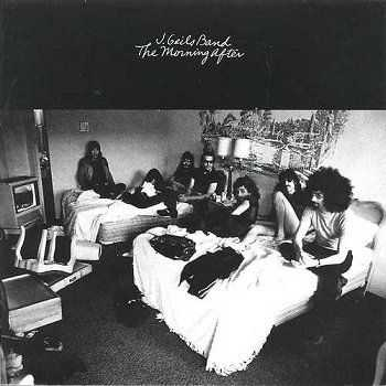 The J. Geils Band  - The Morning After (1971)