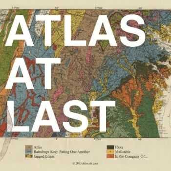Atlas At Last - Atlas At Last (2013 )