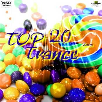 VA - Top Trance 20 June  (2013)
