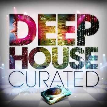 VA - Deep House - Curated (2013)