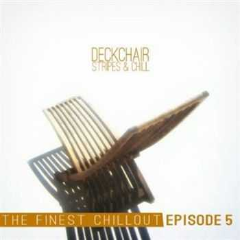 VA - Deckchair Stripes and Chill Episode 5 (2013)