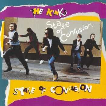 The Kinks - State Of Confusion (1983)(Remasnered 1999)