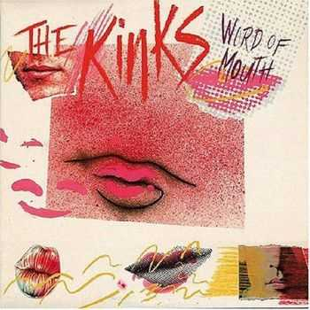 The Kinks - Word Of Mouth (1984)