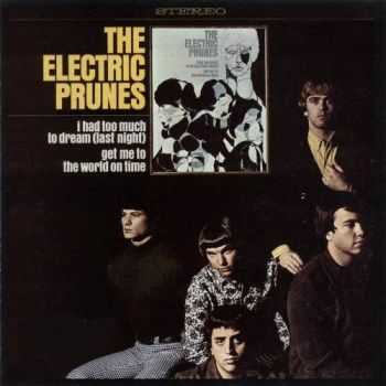 The Electric Prunes - I Had Too Much To Dream (Last Night) (1967)(Remastered 2007)