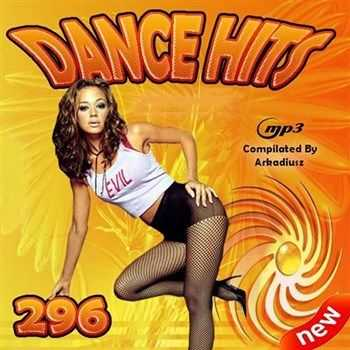 Dance Hits Vol.296 (2013)