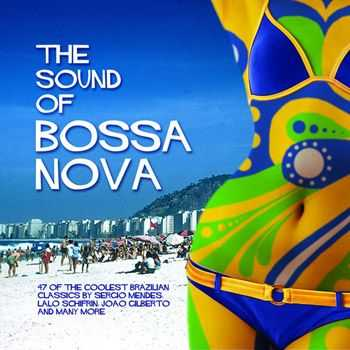 VA - The Sound Of Bossa Nova (2013)