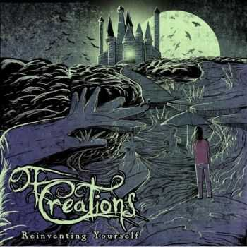 Of Creations - Reinventing Yourself (2013)