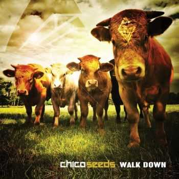 Chico Seeds - Walk Down (2013)