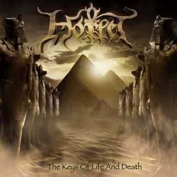 Horlet  - The Keys of Life and Death (2013)