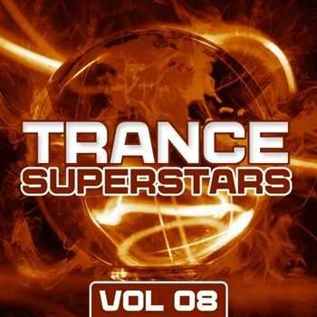 VA - Trance Superstars Vol 8 (2013)