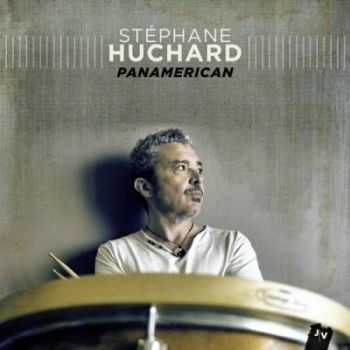 Stephane Huchard  - Panamerican  (2013)