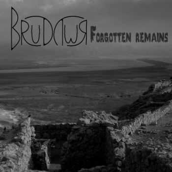 Brudywr - Forgotten Remains (2013)