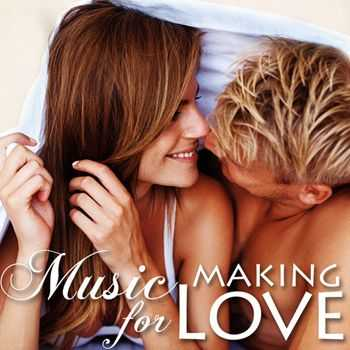 The Music for Making Love Orchestra - Music for Making Love (2013)