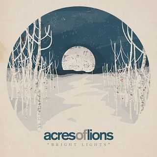 Acres Of Lions - Home(s) (2013)