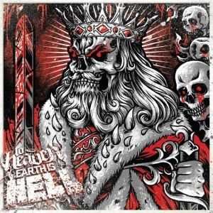 To Heaven Earth Is Hell - The King [EP] (2013)