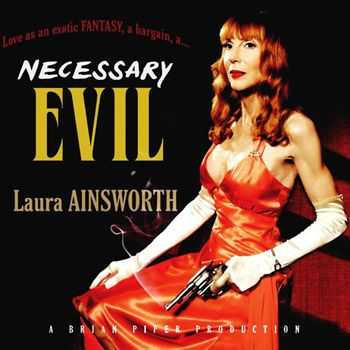 Laura Ainsworth - Necessary Evil (2013)
