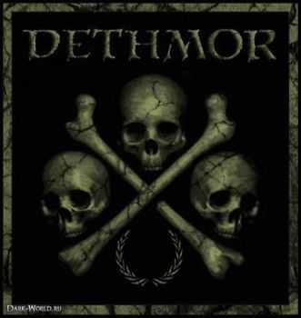 Dethmor - The Spell Of The Dead (Single) (2013)