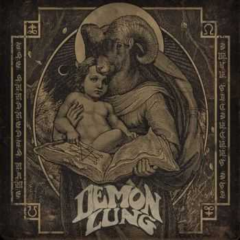 Demon Lung - The Hundredth Name (2013)