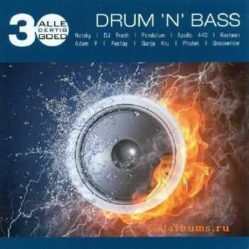 Alle 30 Goed (Drum & Bass) (2013)