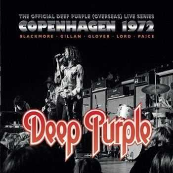 Deep Purple - Copenhagen 1972 (2013)
