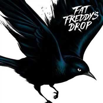 Fat Freddy's Drop - Blackbird (2013)