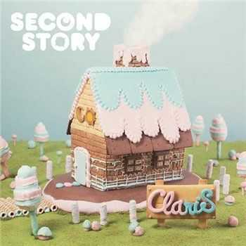 Claris - Second Story (2013)
