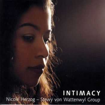Nicole Herzog - Stewy Von Wattenwyl Group - Intimacy (2013)